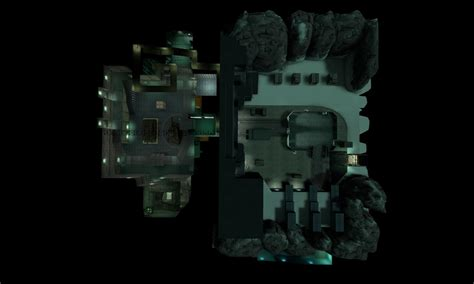 d d metal gear solid 1 team fortress 2 maps