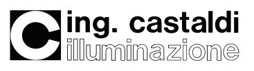 ing castaldi illuminazione cielobuio apparecchi per l illuminazione luminaires