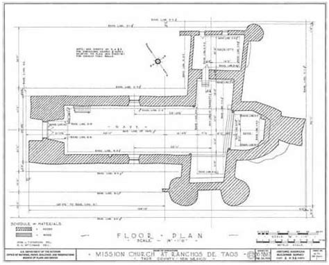mission santa clara de asis floor plan mission santa clara de asis floor plan floor plan of mission san francisco de asis free home