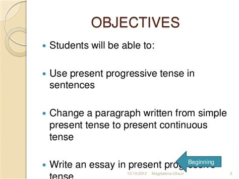 what tense should a dissertation be written in phd thesis past tense 100 original