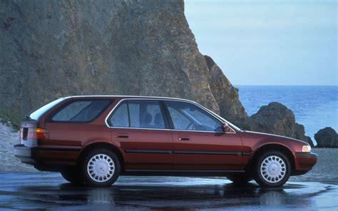 1993 honda accord ex wagon 1993 honda accord wagon
