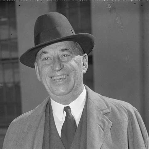 Founder Of Chrysler by Walter Chrysler