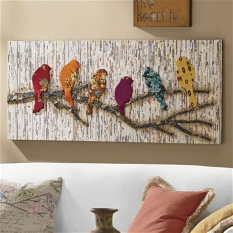 Seventh Avenue Home Decor by Camara Batik Newsprint Wall D 233 Cor From Seventh Avenue