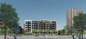brickstone unveils plans  class  minneapolis development