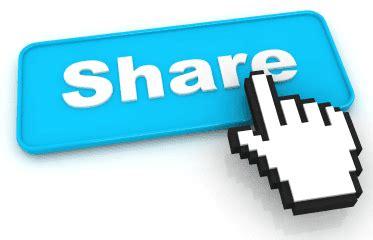 social media share bar for jekyll blog/website | my cyber