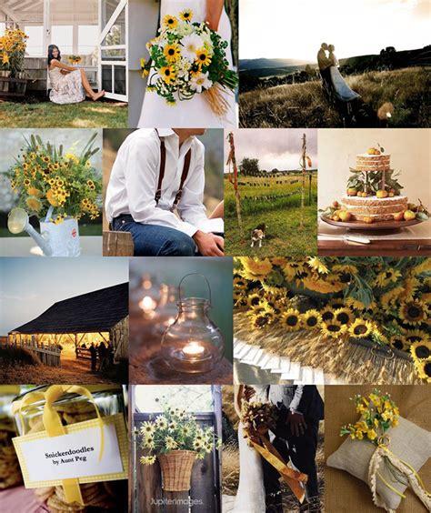 187 archivesunflower themed wedding