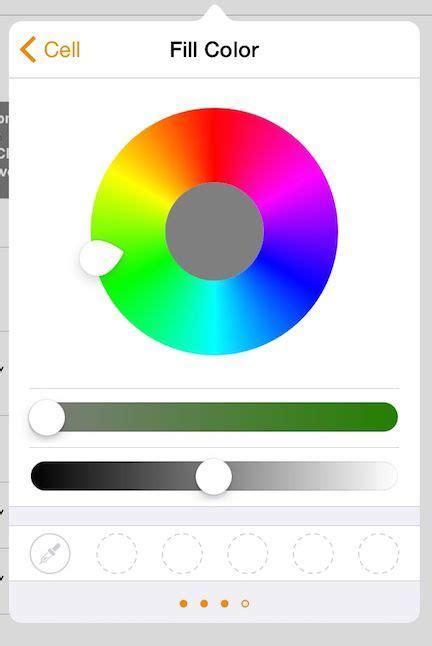 ios color picker best 25 color picker ideas on color palette