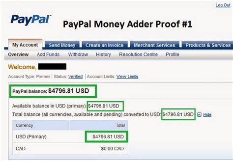 Paypal Money Adder For Android No Survey - paypal hack money adder hack elite hacks for games