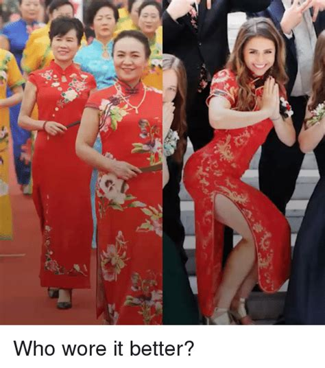 Who Wore It Better by 25 Best Memes About Lets Be Real Lets Be Real Memes