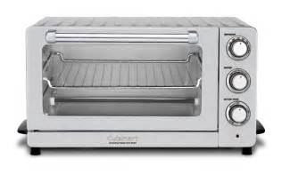 Crofton Toaster Tob 60n Toaster Oven Broilers Products Cuisinart Com