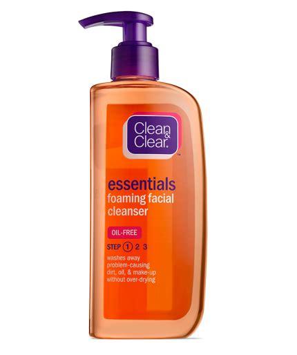 Harga Clean N Clear Essential Moisturizer essentials foaming cleanser clean clear 174