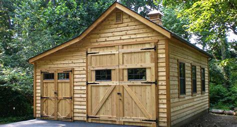 1 car garage 1 car prefab garage horizon structures