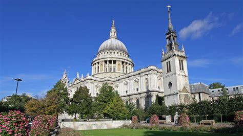 Get Your Mba In St Paul by St Paul S Cathedral Tickets Eintrittskarten