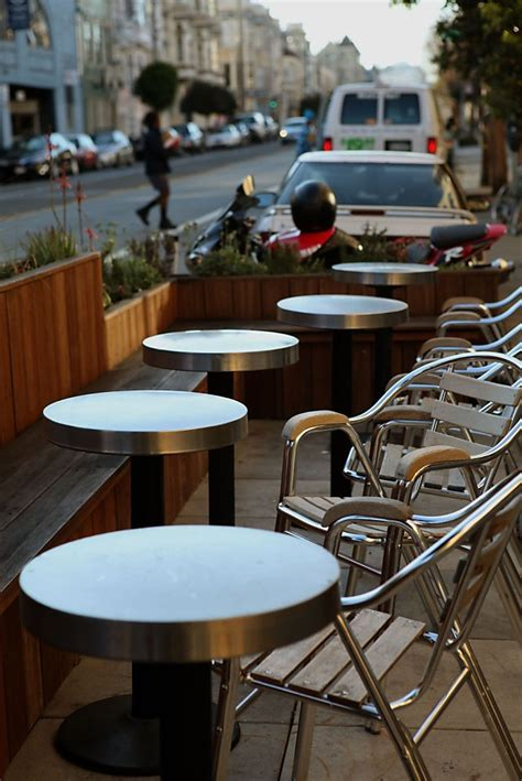 Maj Toure Criminal Record S F Parklets A Tour Of A Major Trend Sfgate
