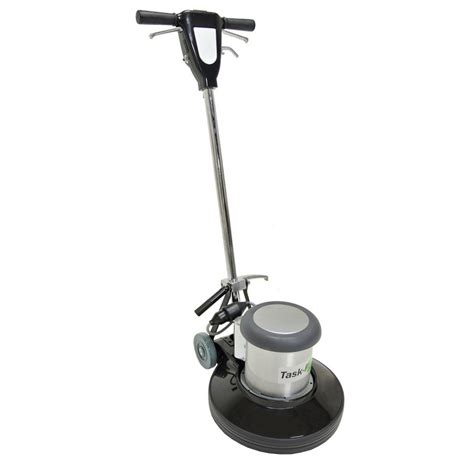 floor buffer machine by task pro