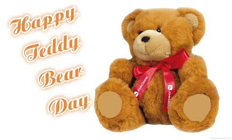 day bears happyteddy day