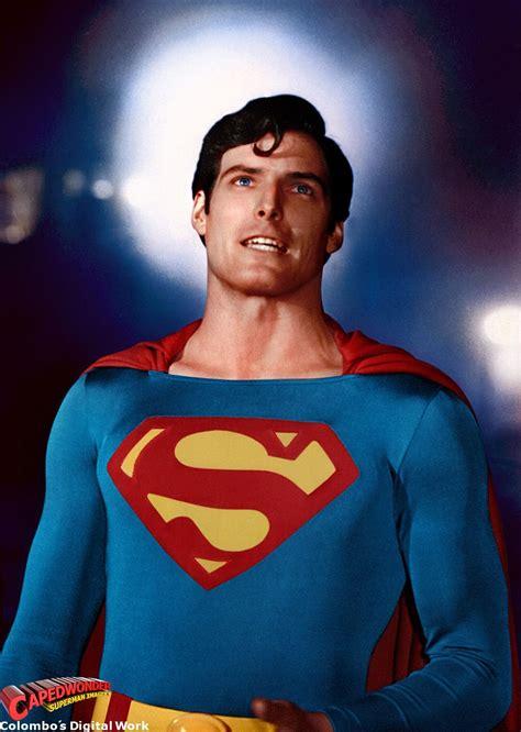 christopher reeve information christopher reeve superman christopher reeve pinterest