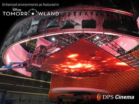 cineplex dps dps cinema supports claudio miranda asc on disney s