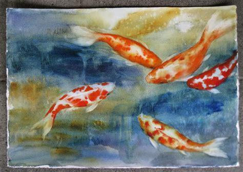 watercolor art 171 cole gallery