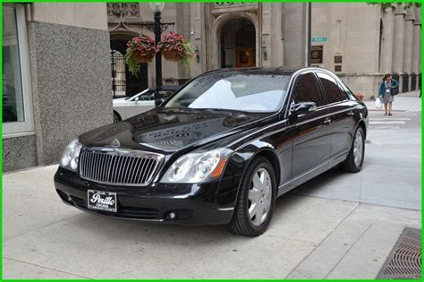 mercedes maybach 2008 2008 maybach 57 for sale
