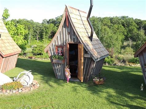 Of Dan Cabins by These Tiny Minnesota Cabins Look Like Something Out Of A Tale Curbed