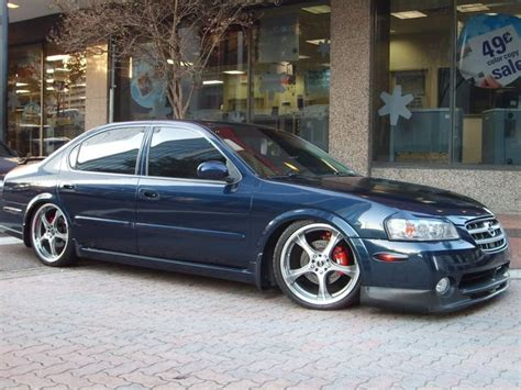 stanced nissan maxima 16 best 2003 nissan maxima ideas images on pinterest