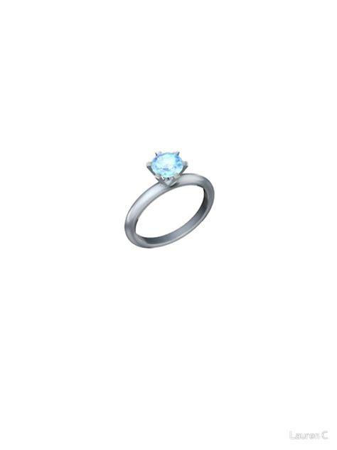 Wedding Ring Emoji by Emoji Ring Www Imgarcade Image Arcade