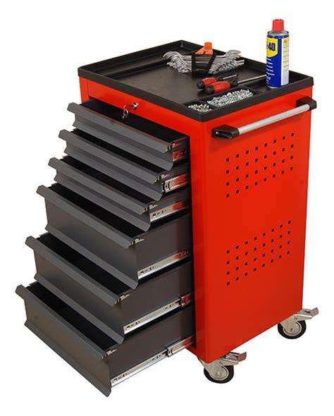 Ak Mat by Tool Cart Ak Mat 2 6 Drawers Cabinetes For Tools Matmetal