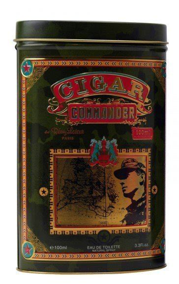 Parfum Original Remy Latour Cigar Commander For r 233 my latour cigar commander 1999