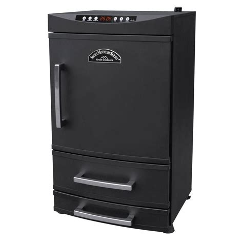 masterbuilt 30 in digital electric smoker 20070910 the