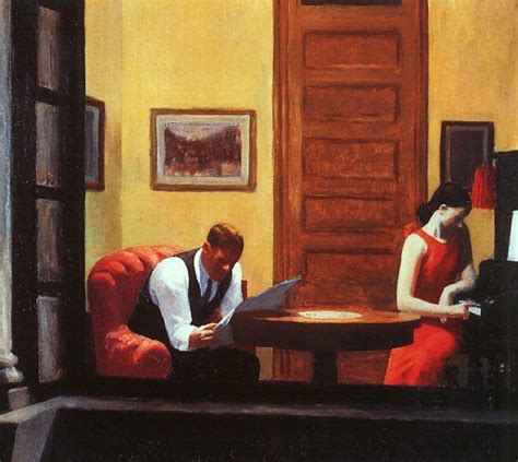 room in new york edward hopper edward hopper expert authentication certificates of authenticity and expert appraisals