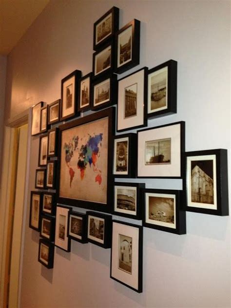 travel wall ideas 25 best ideas about travel wall decor on pinterest