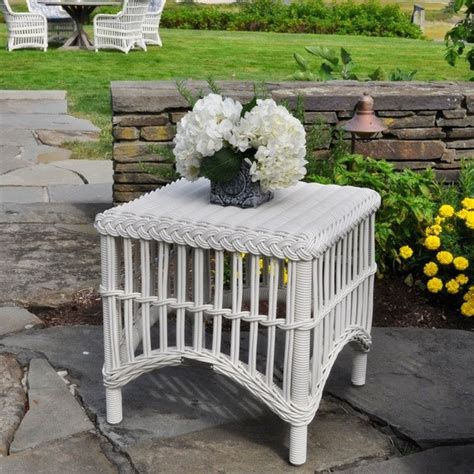 kingsley bate chatham wicker outdoor furniture