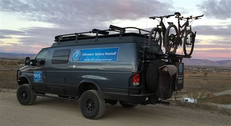 sport mobile adventure vehicle rentals sportsmobile tiger chaser