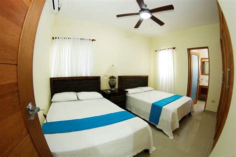 2 bedroom and 2 bathroom apartment for rent condos cabarete 2 bedroom 2 5 bath apartment dominican