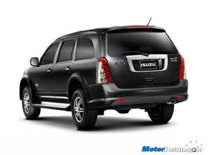 Isuzu Small Suv Isuzu Fortuner Release Date Price And Specs