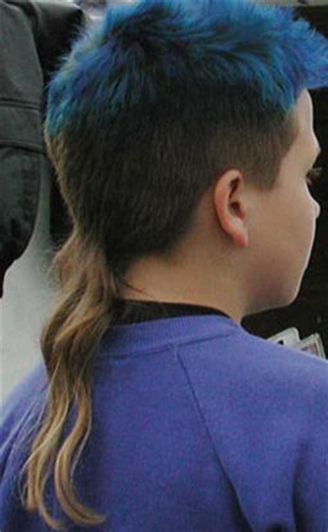 boys rat tail hairstyle rattail haircut