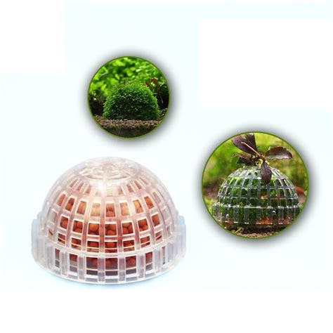 aquascape store aliexpress com buy mineral stone suspended float moss ball fish tank aquascape