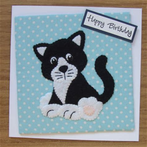 Handmade Cat Cards - best cat greeting cards products on wanelo