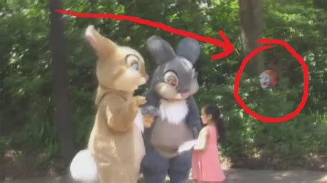 film ghost camera demon caught on tape at disney world youtube