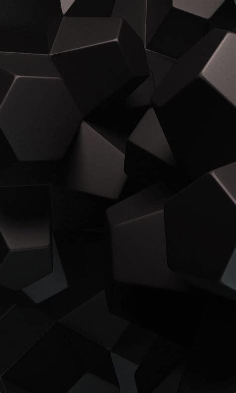 dark wallpaper for lumia wallpaper nokia lumia blackberry z10 geometric 3d black