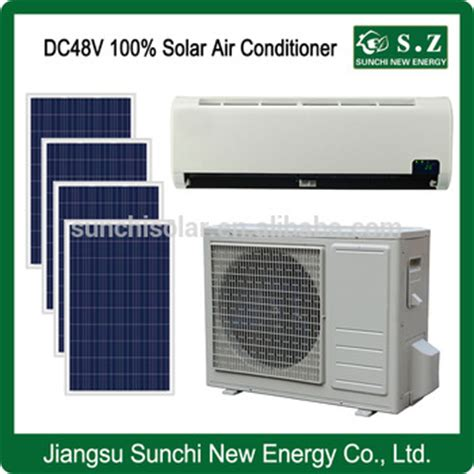 solar powered window air conditioner videolike 12000btu 18000btu dc48 100 solar powered air conditioner window unit aircon prices buy aircon