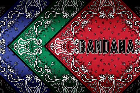 bandana pattern ai business cards ai template business card sle