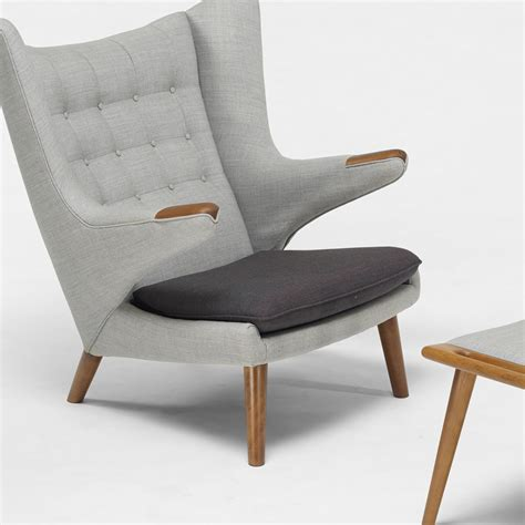 ottoman furniture history hans wegner papa chair history 28 images hans wegner