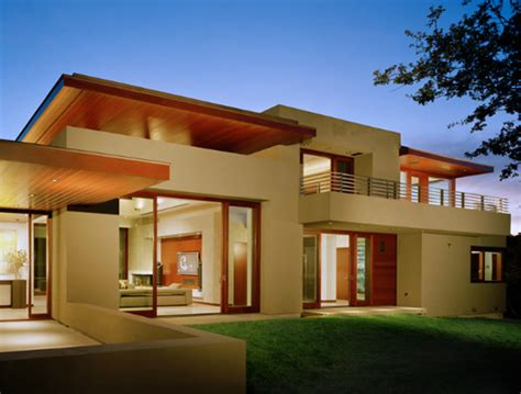 Stylish Home Designs Top Ten Modern House Designs 2016