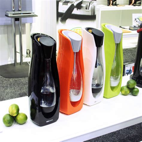 international home housewares show 2012 carbonation