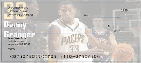 Indiana Background Check 22 Best Images About Nba Checks On Portland Trail Blazers Suns