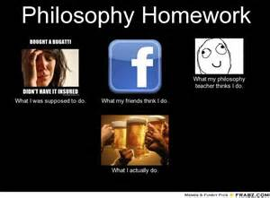 Philosophy Memes - philosophy major meme