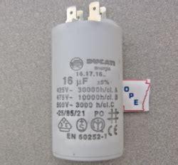 ducati generator capacitor capacitors