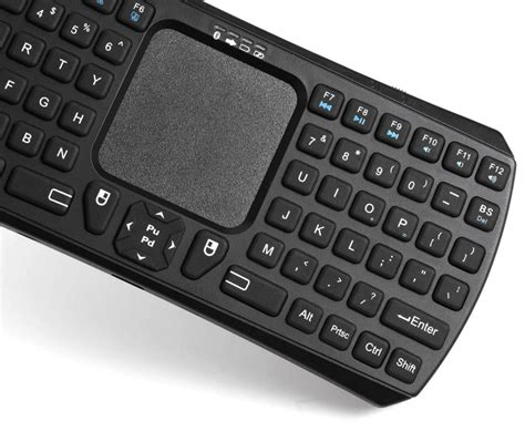 jelly comb mini wireless keyboard review thin affordable